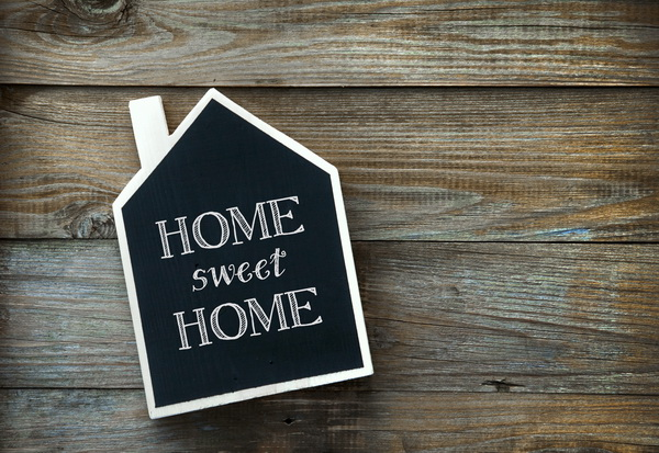 Home-sweet- home